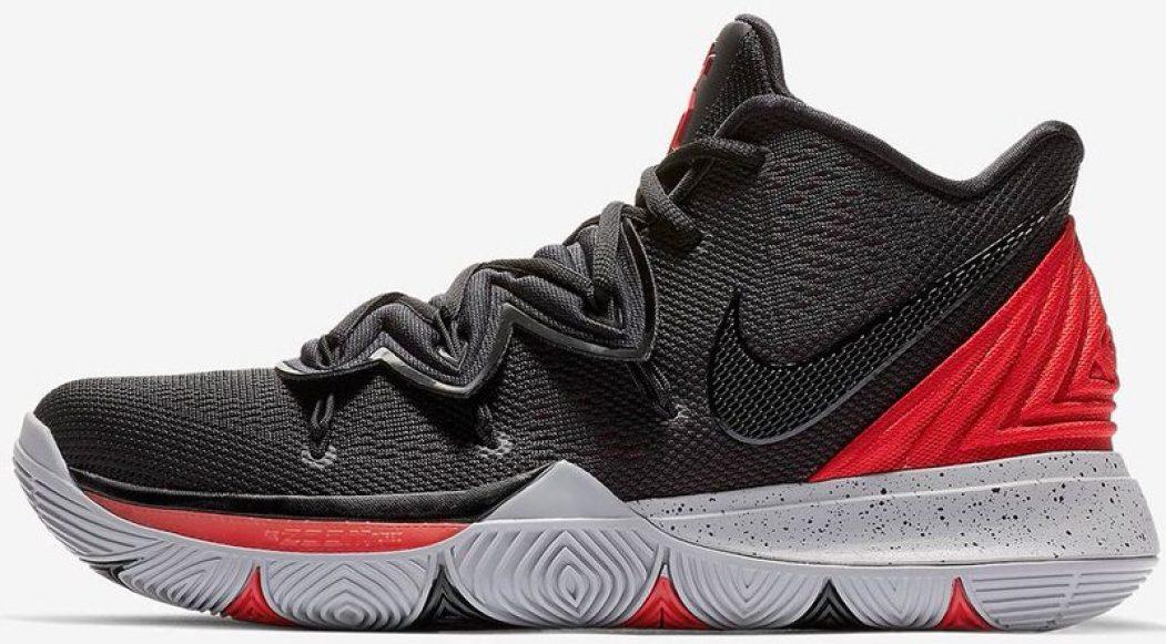 1a0e3f89b81e Nike Kyrie 5 Gets a
