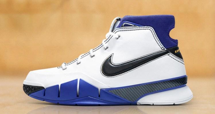 "Nike Kobe 1 Protro ""81 Pts"""