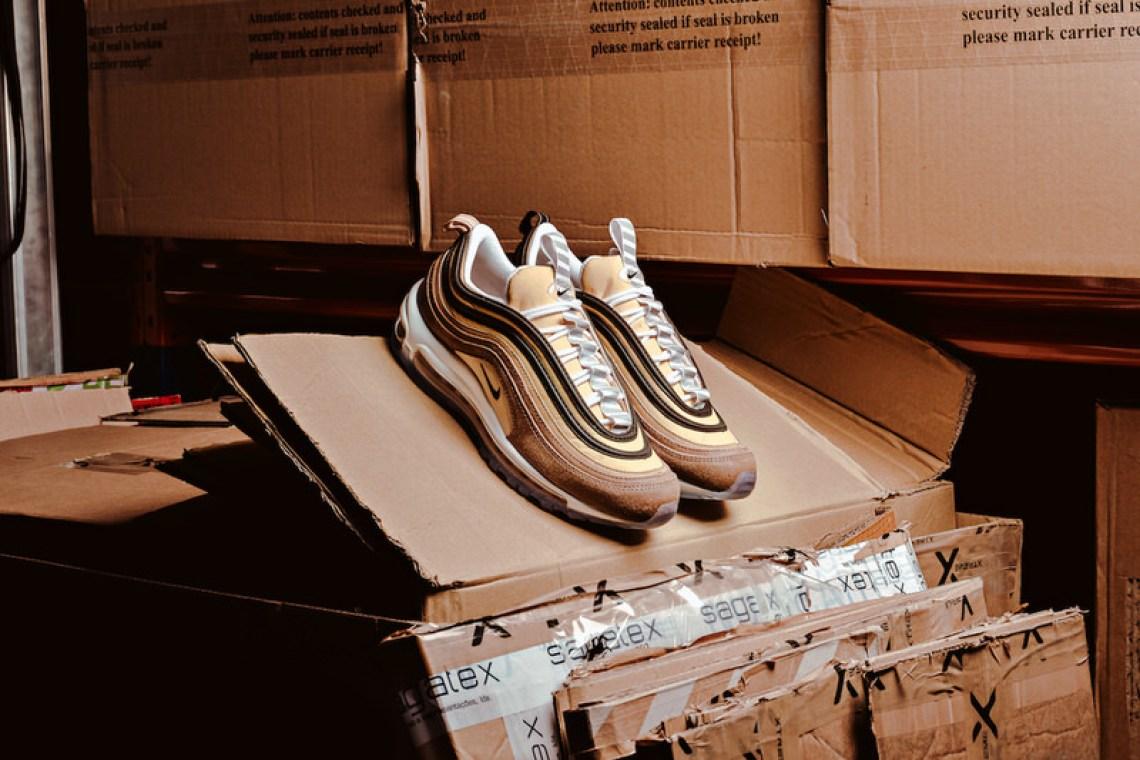 e2607f8c4a02a New Nike Air Max 97 Odes a Sneakerhead's Favorite Sight | Nice Kicks