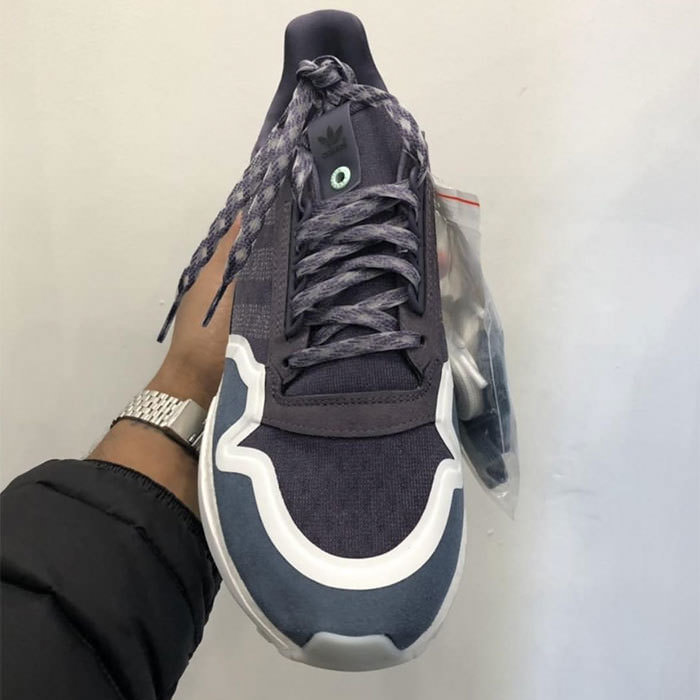 2c3a14bf1a9ee A First Look at the Commonwealth x adidas ZX500 RM Follow-Up ...