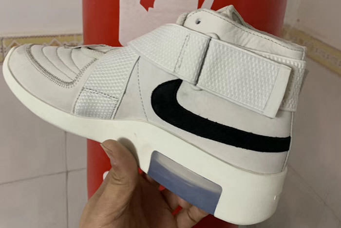 new arrival 6e091 9ec2c Nike Air Fear of God 180