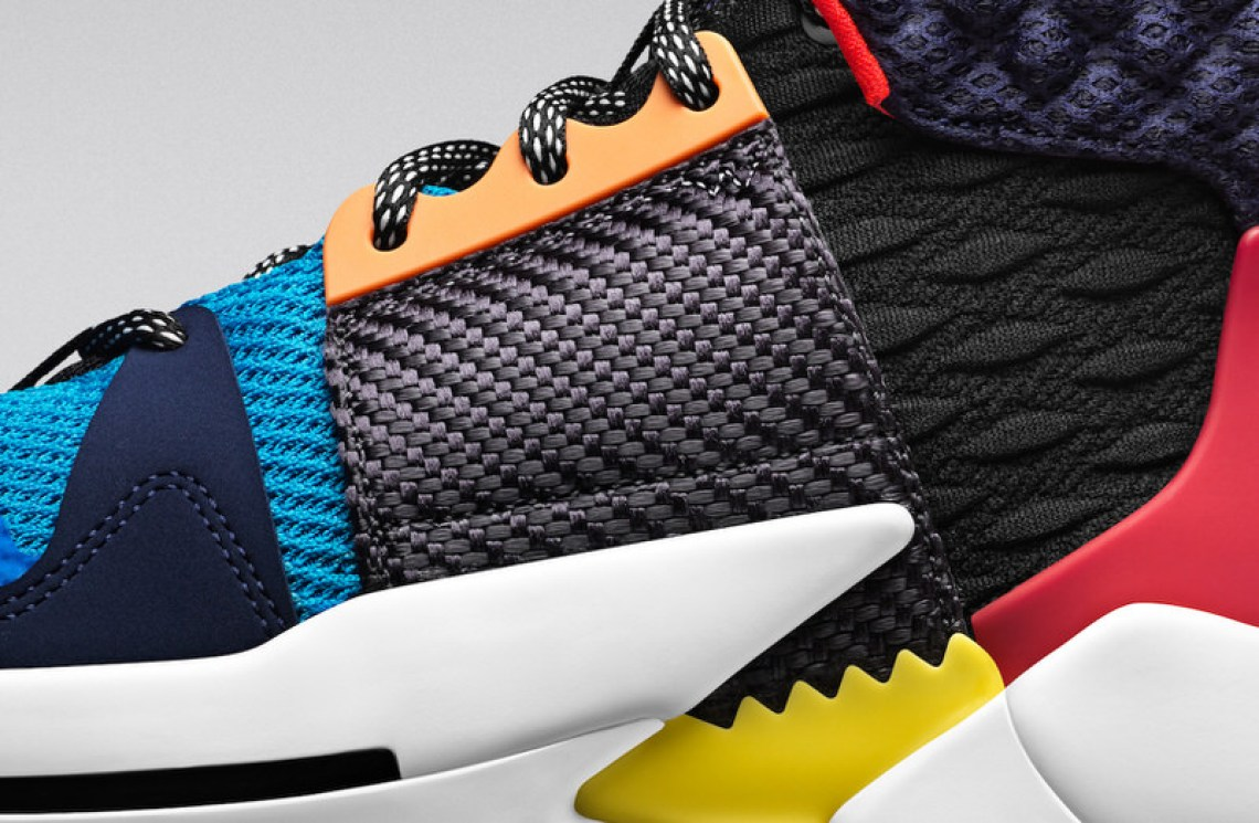 86f5bdb4dc6 Jordan Brand s Innovative Chaos Shines With Russell Westbrook s Why ...