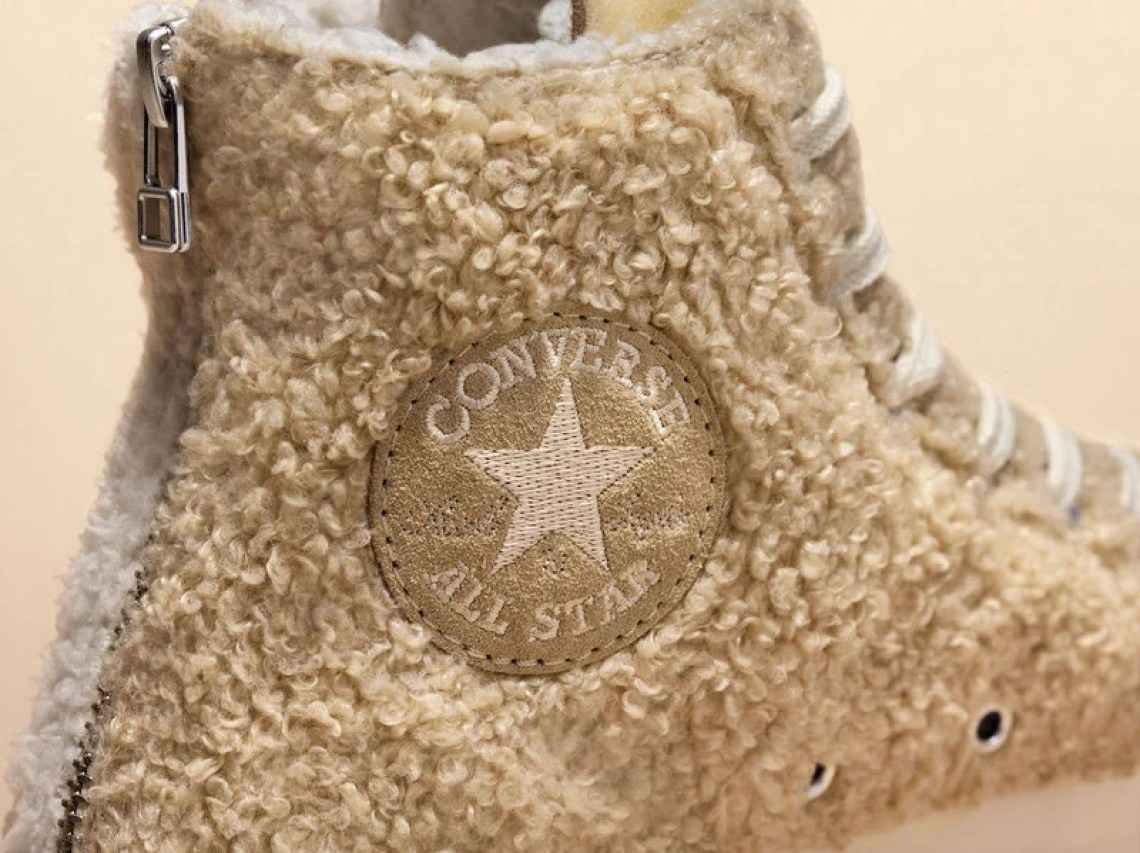 "CLOT x Converse ""Ice Cold"" Pack"