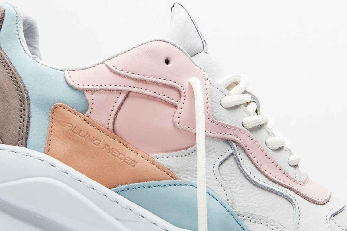 Filling Pieces Low Fade Cosmo Mix