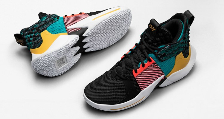 1e87155d791 Jordan Brand Honors Black History Month with Diverse Collection