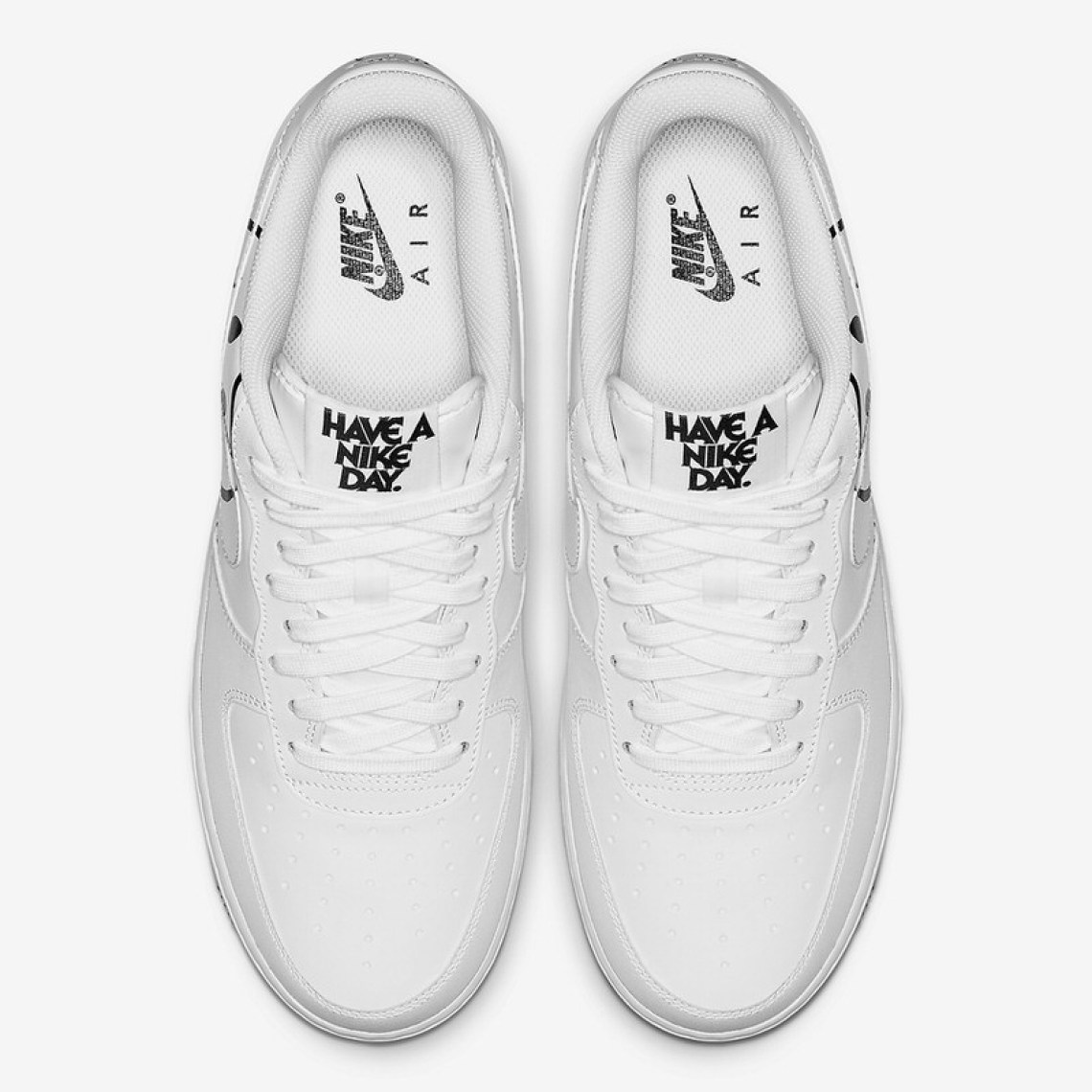 """best sneakers 721f5 03811 Nike Air Force 1 """"Have a Nike Day"""" ..."""