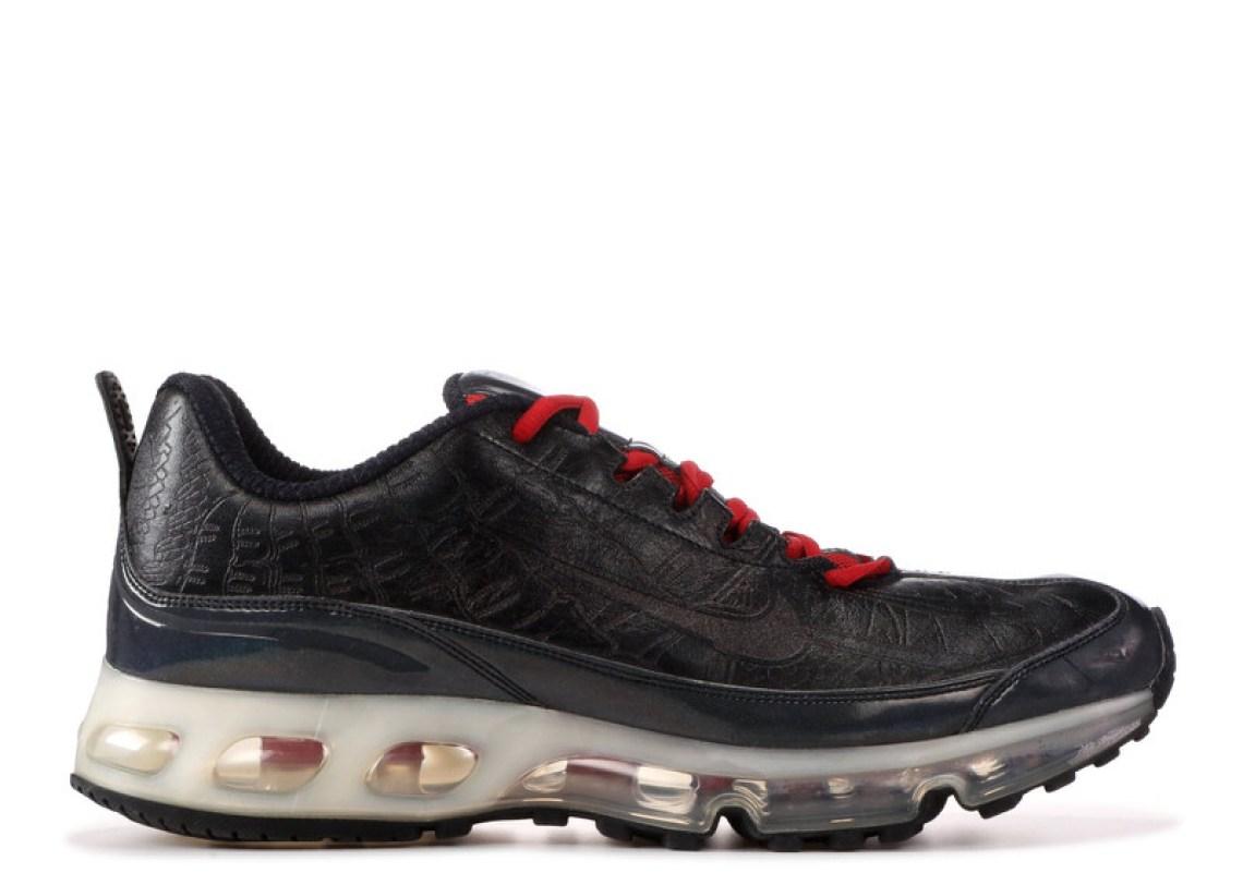 """13bebad8e4c Nike Air Max 360 Premium """"Kashima Antlers"""" via Flight Club"""