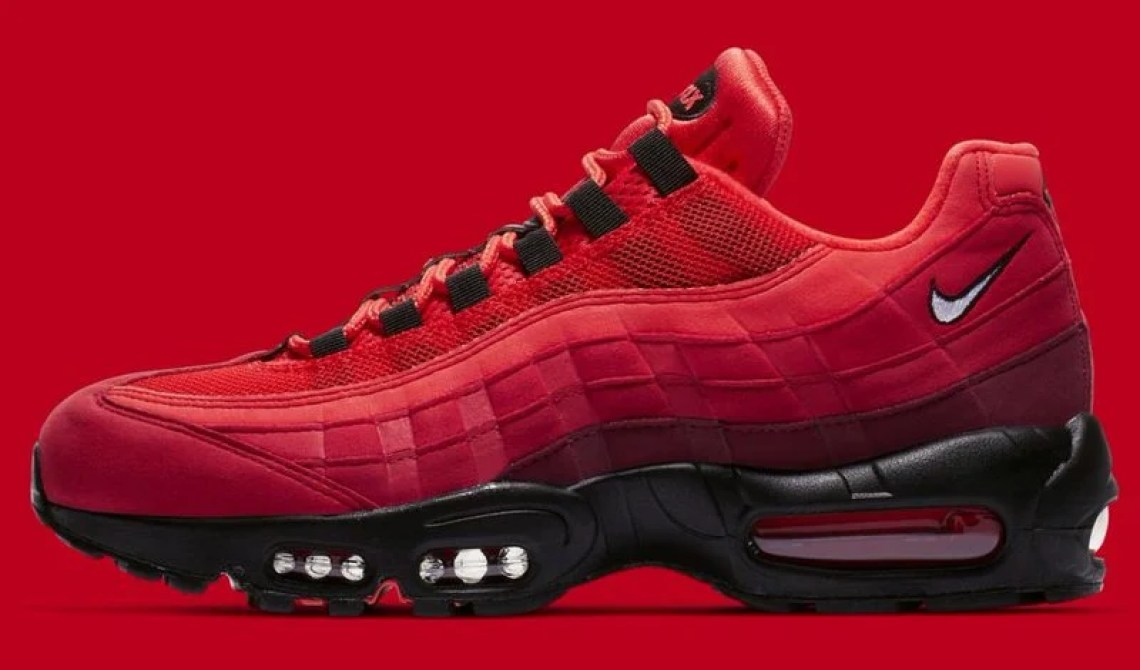 super popular 8903c 0273f A First Look at the Nike Air Max 95