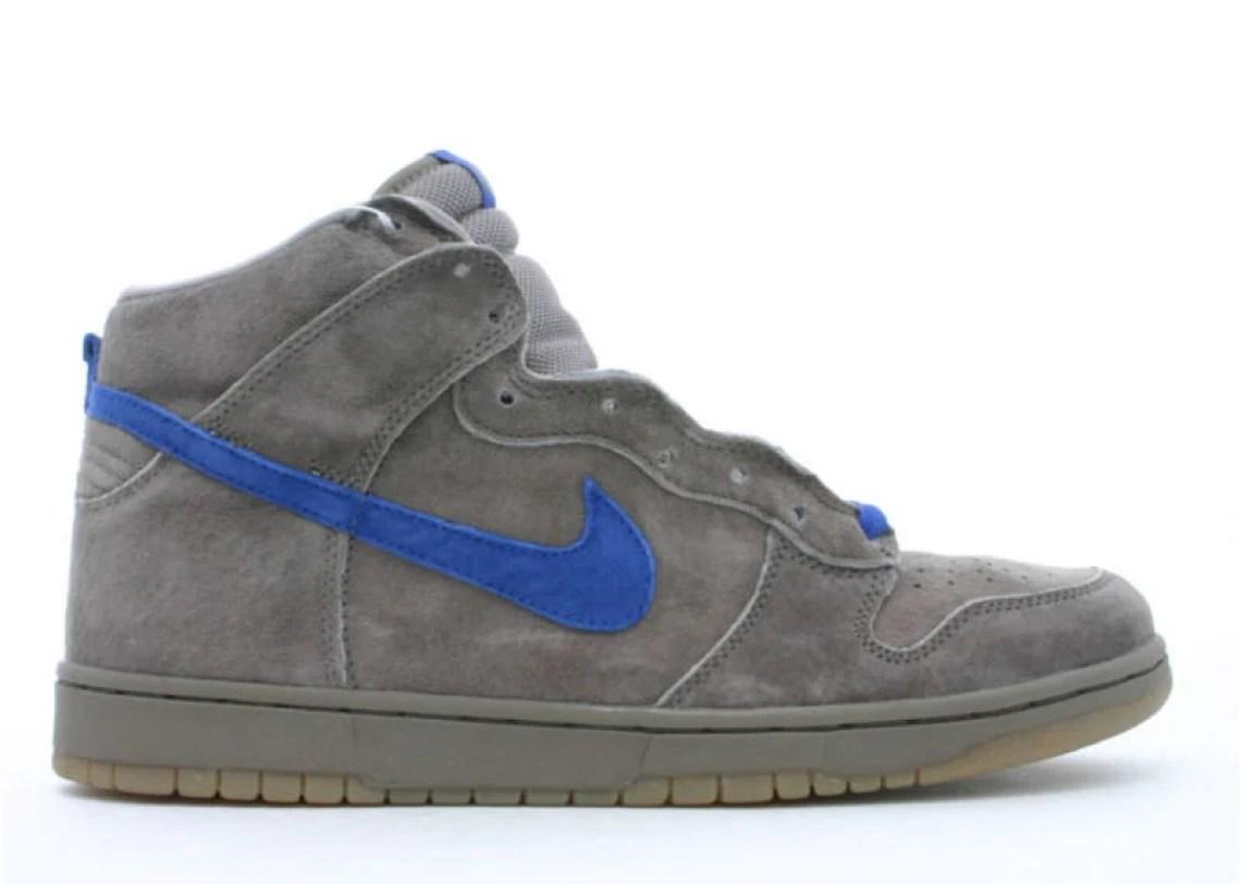 newest 26089 e5755 Nike SB Dunk High