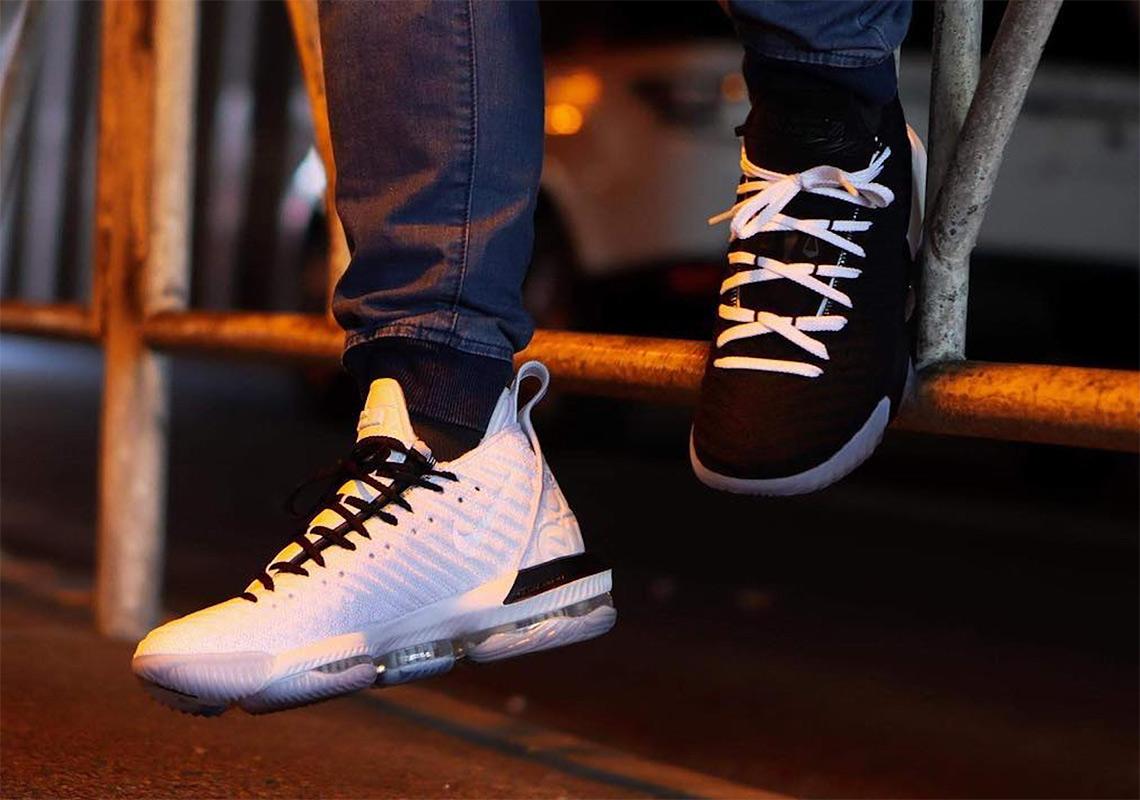 f7d0a07c546 Nike LeBron 16