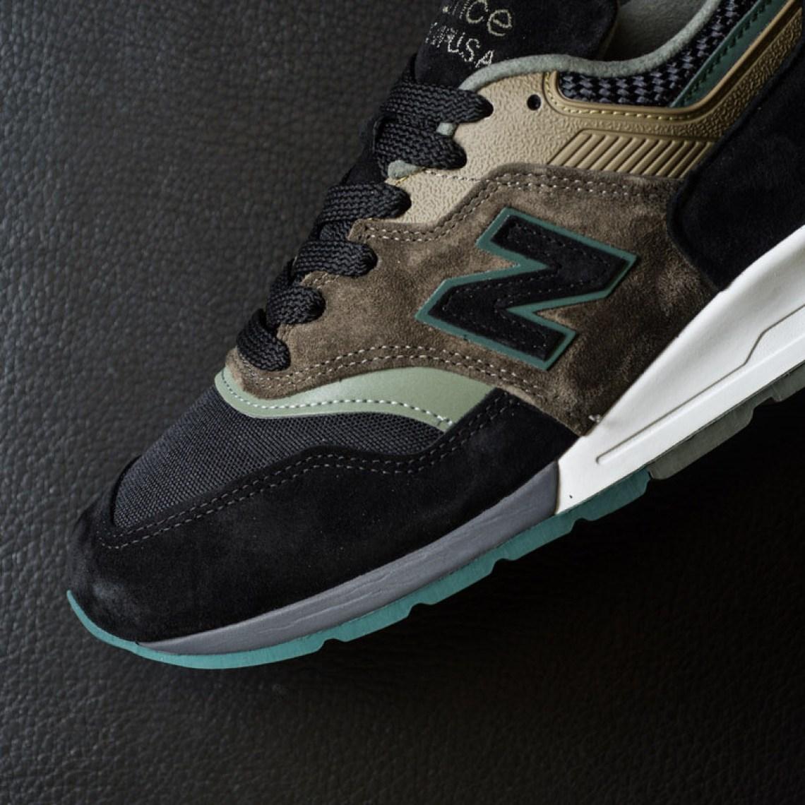 New Balance 997PAA