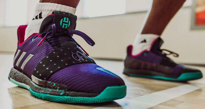 ff41a1b909f Leave Defenders in Outer Space with the adidas Harden Vol. 3