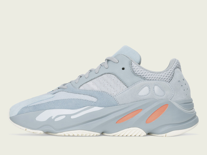a4161bc027baf OnFeet Look At The adidas Yeezy Boost 700 Mauve Many people