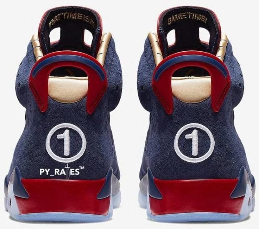 d5c87baf306f5e Air Jordan 6