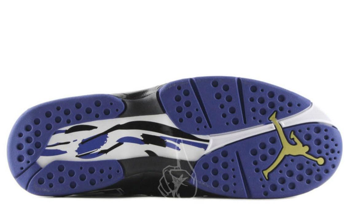 7fa5061da05ae8 Conceited Unboxes the OVO x Air Jordan 8