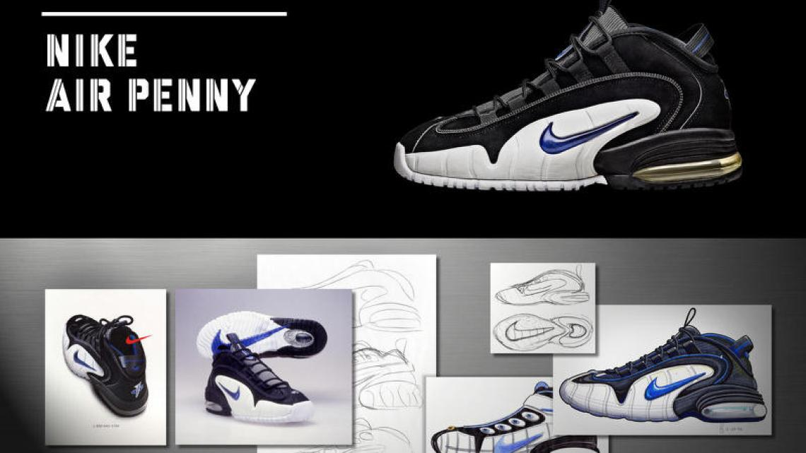new style fc4f2 15831 The Nike Air Max Penny