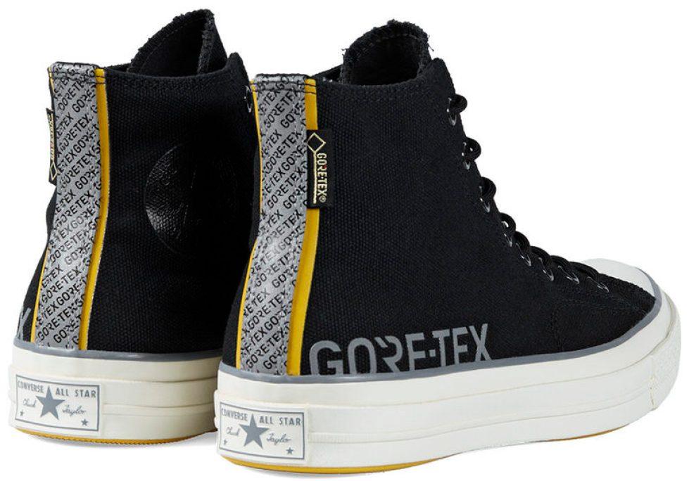 """Carhartt WIP x Converse Chuck 70 """"Gore Tex"""" Pack"""