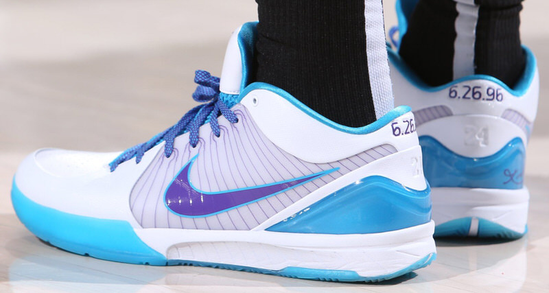 50e322f18e1 The 10 Best Kicks On Court From This Week