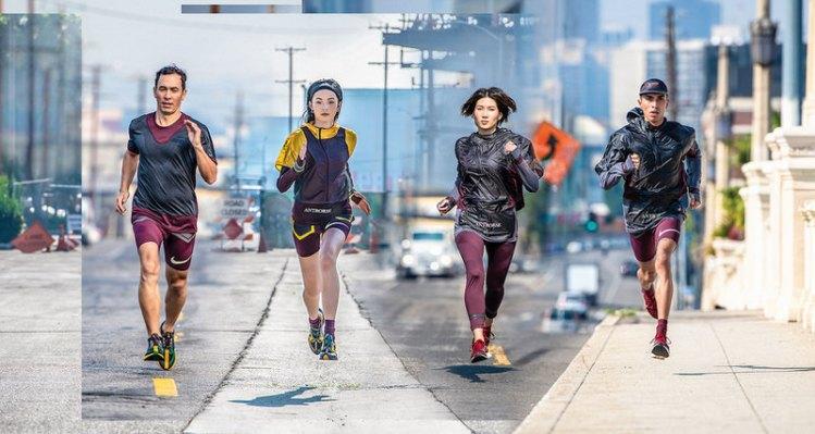 GYAKUSOU x Nike