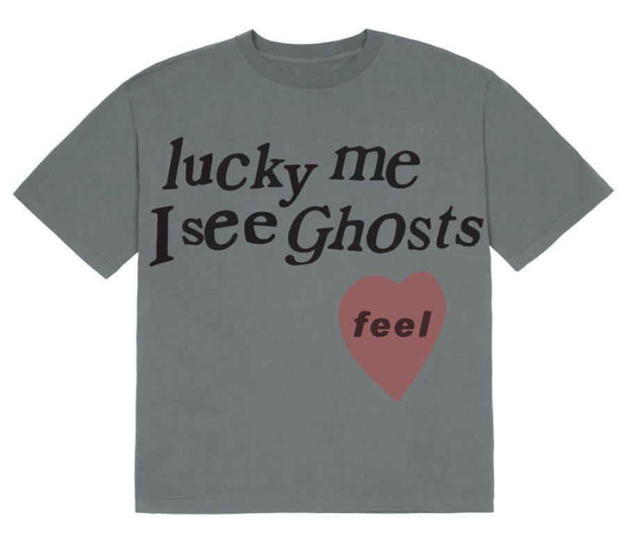 Kids See Ghosts x Cactus Plant Flea Market