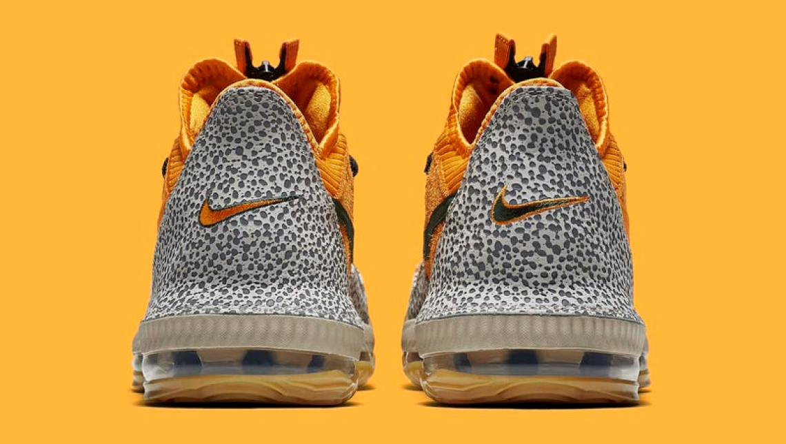 17a49c0af1c Nike LeBron 16 Low