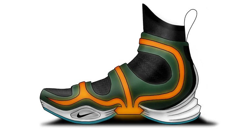 2efb6997e4c1 This Giannis Signature Shoe Concept Should Release at Retail