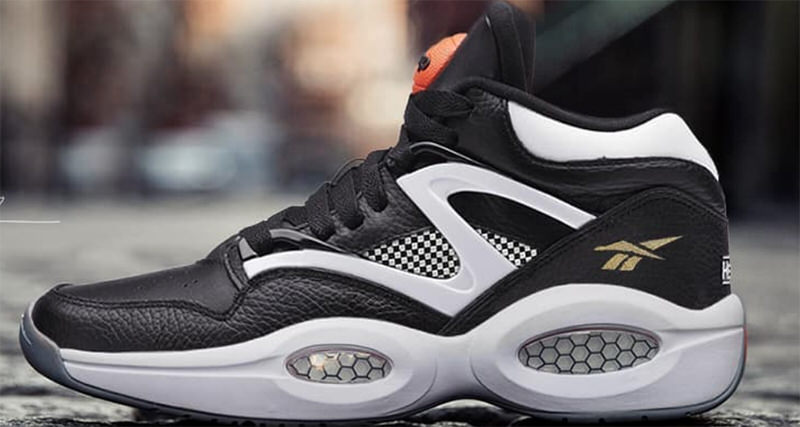 """bb6d4b83fa7c81 Reebok """"Highly Questionable"""" Concept Could Be a Look into the Brand s Future"""