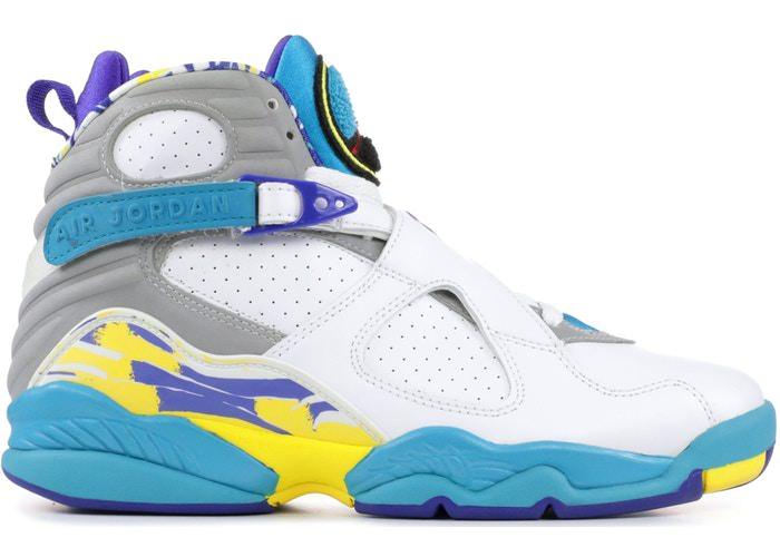 449276927dd When You Can Cop the Women's Air Jordan 8