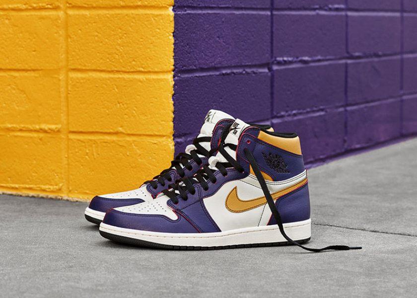 Nike SB x Air Jordan 1 High