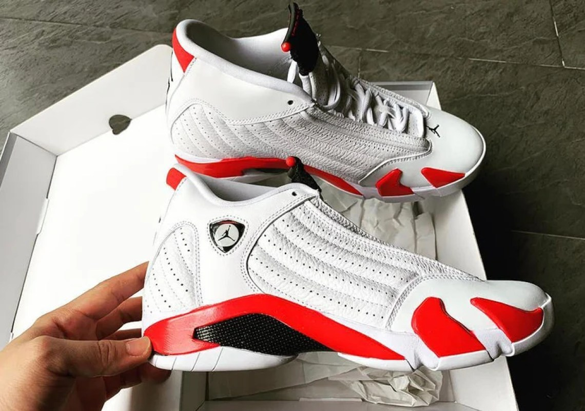 d7f90638f754 Rip Hamilton Honoring Air Jordan 14 Retro to Feature OG Packaging ...