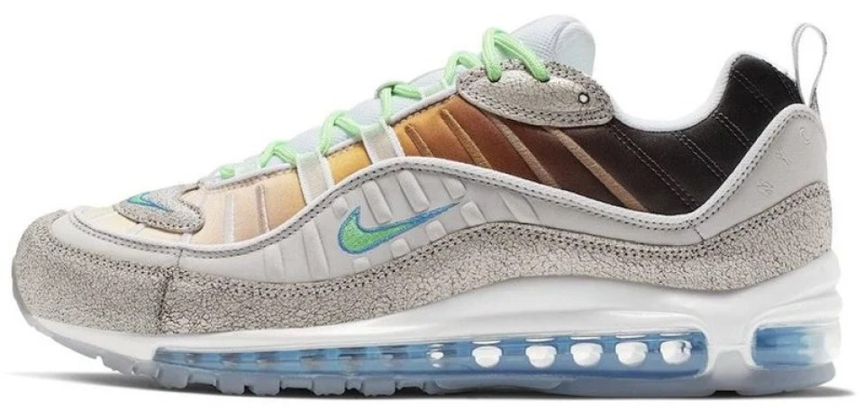 hot sale online 778ca ba5d5 Nike Air Max 98