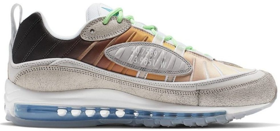 """Nike Air Max 98 """"La Mezcla"""""""