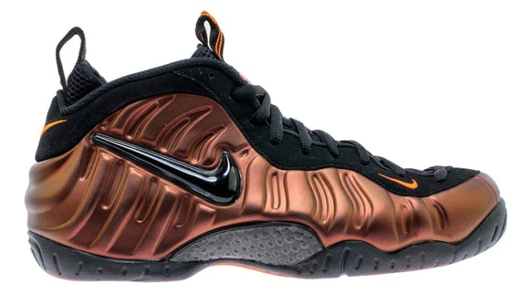 8f2b1629af6 Nike Air Foamposite Pro Colorways + Release Dates