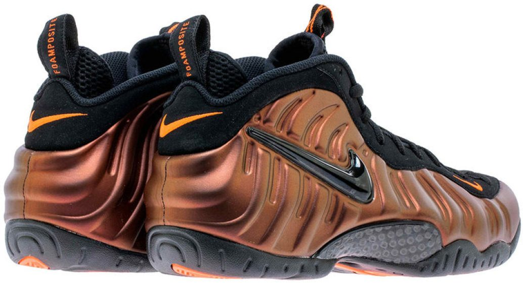 best website 218f5 ce5c7 ... Nike Air Foamposite Pro