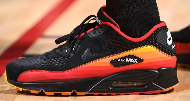 Air Max Day is Every Day for Thabo Sefolosha  3992d902d