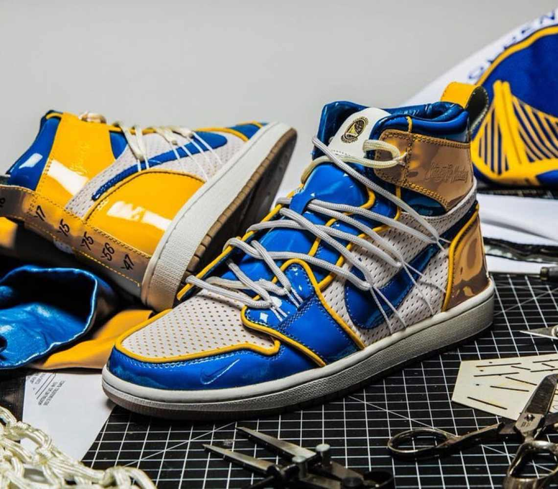 Golden State Warriors Championship: The 10 Best Customs Of February 2019