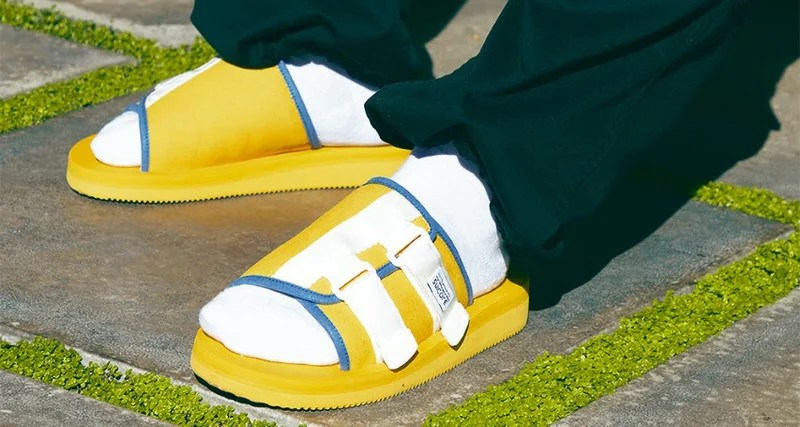 2bd9ff12ebfb Tyler the Creator s Latest GOLF x SUICOKE KAW-CAB is Already Sold ...