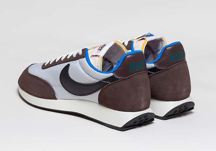 sale retailer 63ae9 ca7a3 ... Nike Air Tailwind 79