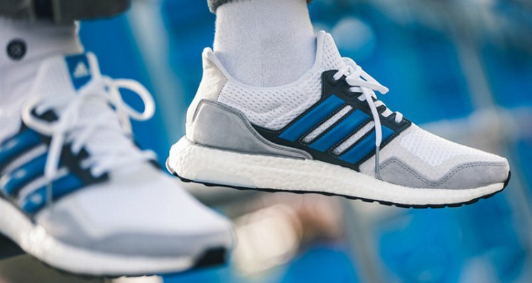 adidas Ultra Boost SL Debuts in New Colorway