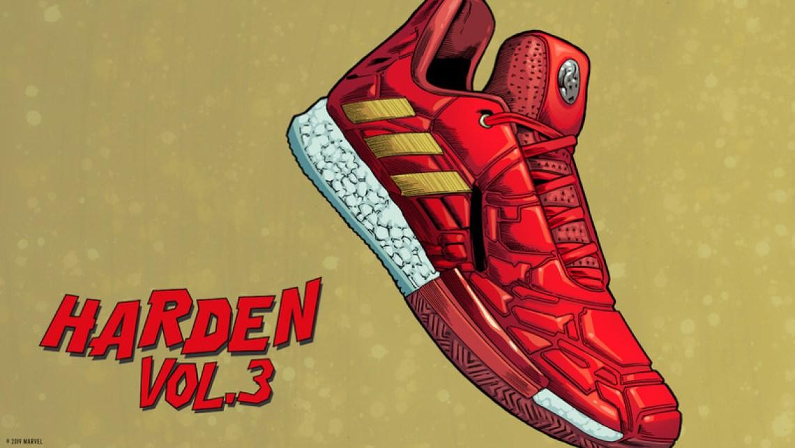 Marvel's Iron Man   Harden Vol 3