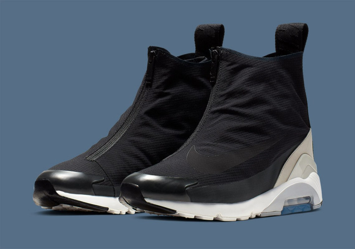 "AMBUSH x Nike Air Max 180 Hi ""Black"""