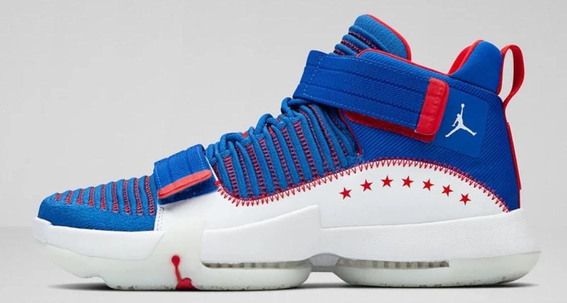 995de85c2bd0 Jimmy Butler Loves This Asian-Exclusive Jordan Sneaker