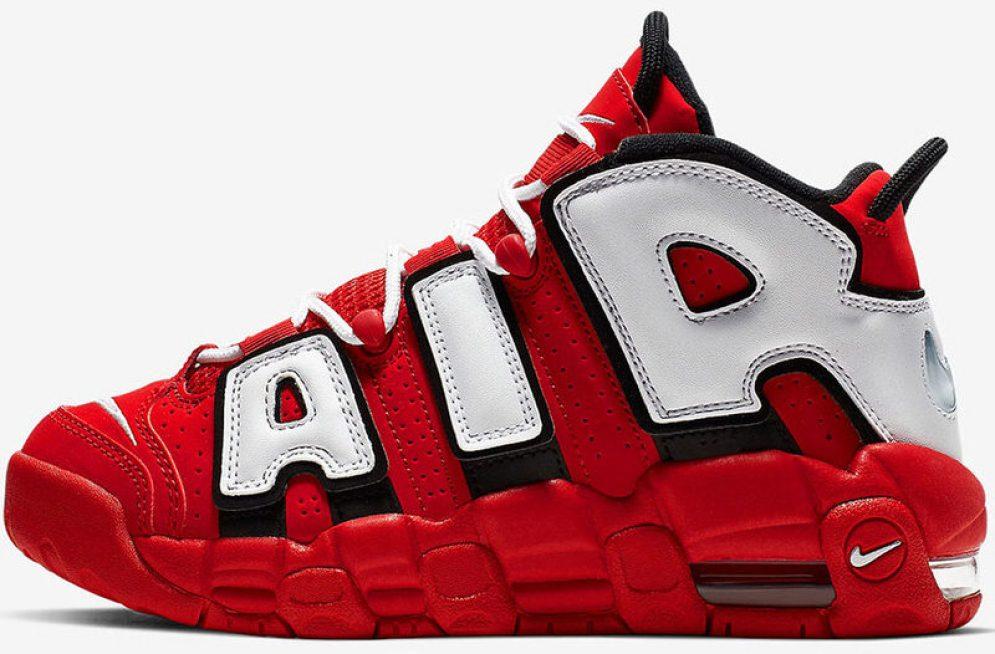 wholesale dealer ed927 b5dde Nike Air More Uptempo