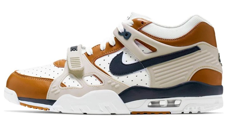brand new bdb9b 8f5a8 Nike Air Trainer III
