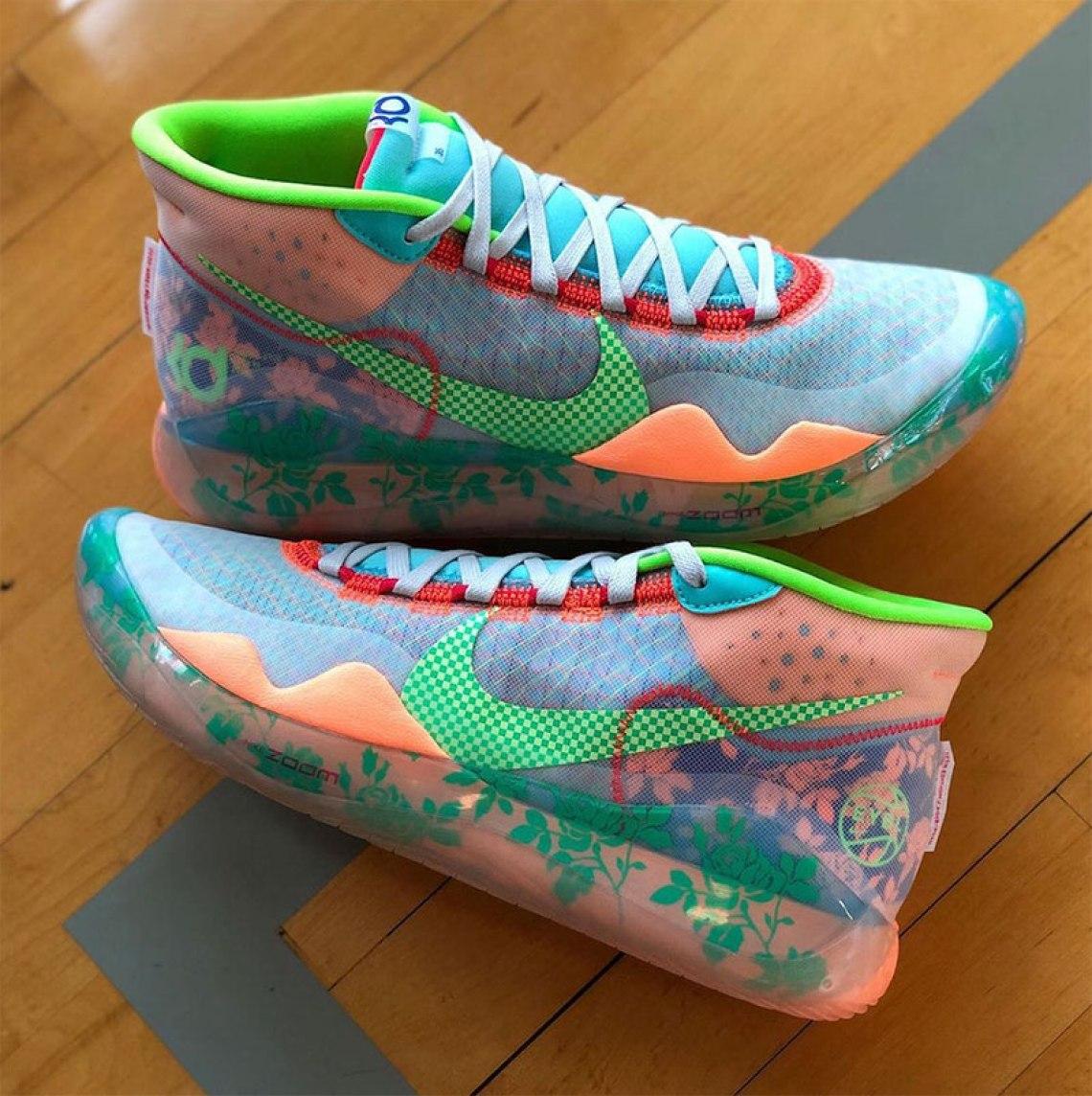 Nike KD 12 EYBL