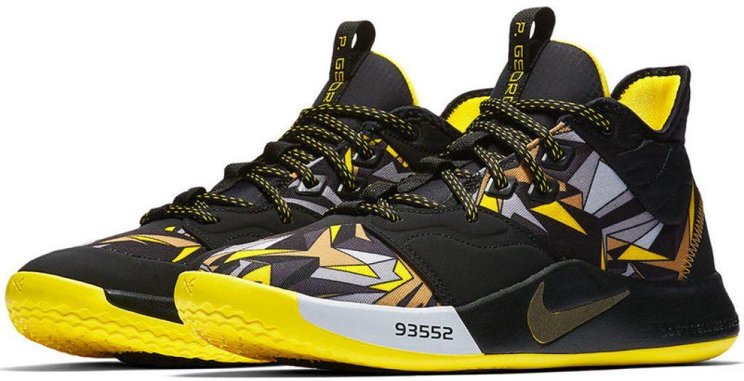 "Nike PG3 ""Mamba Mentality"""