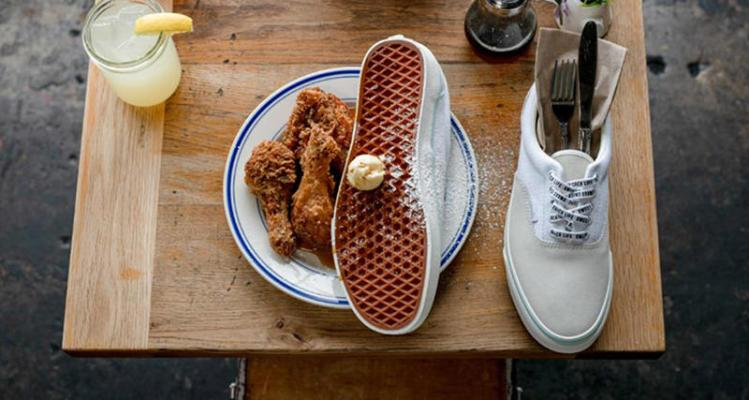 "Sweet Chick x Vans ""Off the Waffle"" Pack"