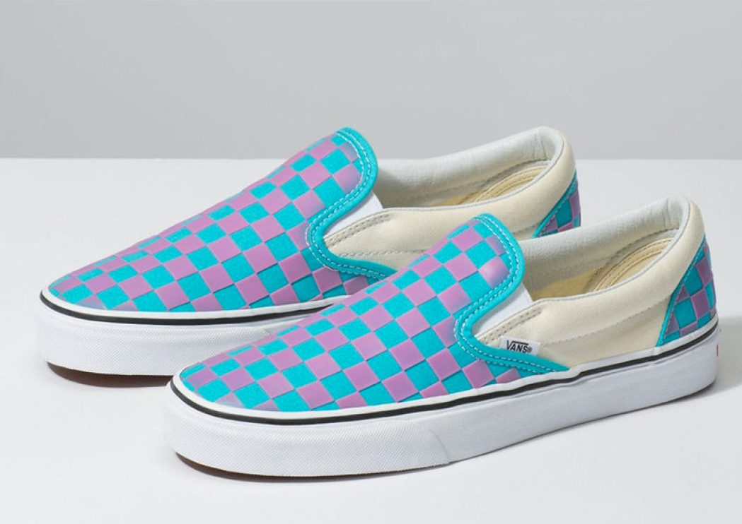 "Vans Classic Slip-On ""Thermochrome"""