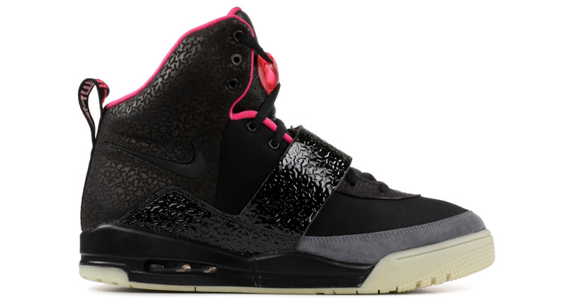 cae70c58e This Nike Air Yeezy 1 Released at Retail 10 Years Ago Today