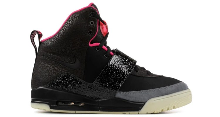 b1f9f6cb77d This Nike Air Yeezy 1 Released at Retail 10 Years Ago Today